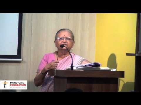 Learn how to segregate your wet waste  yourself and  save Mumbais environment - Jyoti Mhapsekar