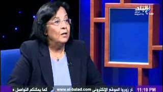 برنامج البلد اليوم مع رولا خرسا 15-4-2012