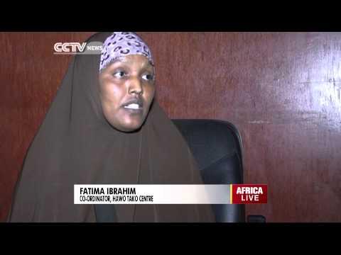 Somalia Sexual Violence