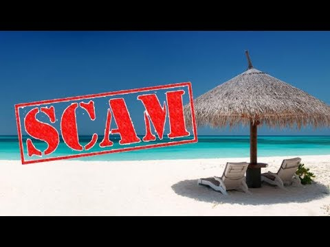 """""""Free"""" Bahamas/Florida Cruise Scam"""