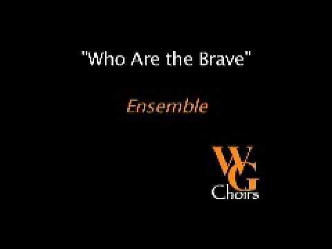 WG Spring Choirs