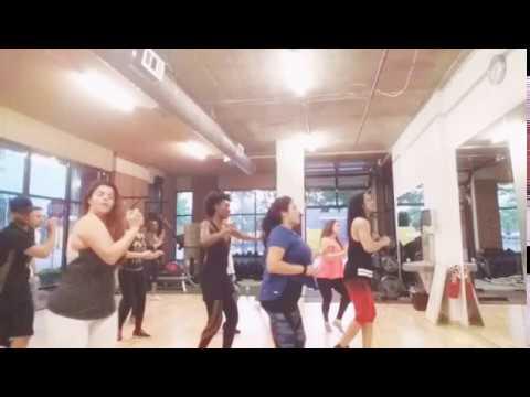 Brazilian Samba dance lessons, Dallas TX
