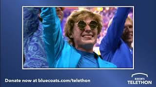 Bluecoats Telethon 2020
