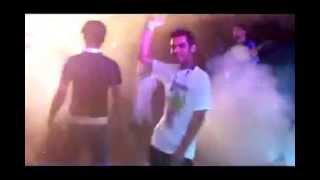 Ali Azmat live concert Jazba e Janoon song