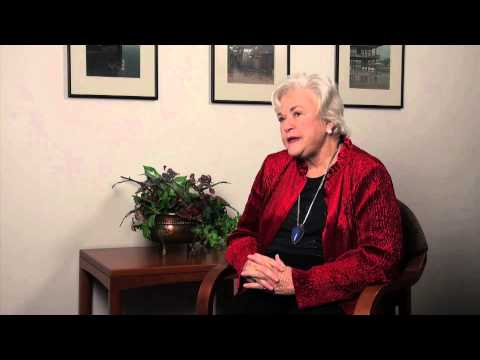 Patricia Benner - 06 - The Most Serious Issues in Nursing Education