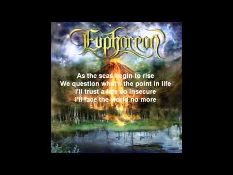 Euphoreon - Every cloud has a silver lining