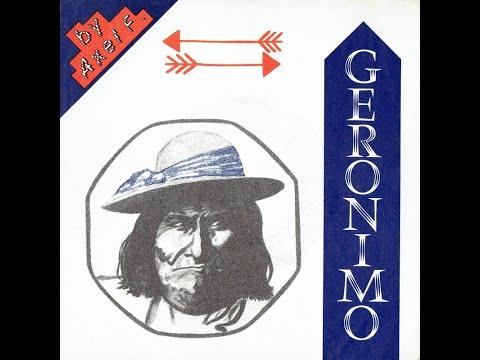Axel F. - Geronimo = 7' Special Instrumental Mix =
