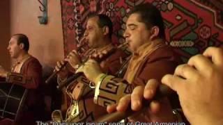Le Duduk et sa musique