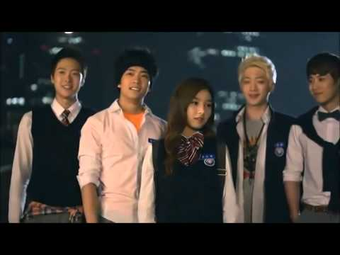 After School Bokbulbok-song/ 5urprise
