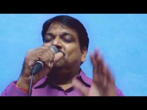 Aur nahi kuchh tumse kahna by All in one singer Dhanraj sahu