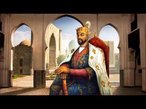 Timur the great - Eastern/Arabic Music
