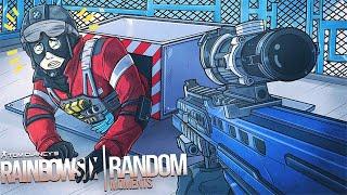 Always Ban Melusi in Rainbow Six Siege - Random Moments: #58