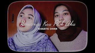 Download Harusnya Kau Pilih Aku - Terry (Acoustic Cover) | Rin & Ren