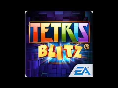 Tetris Blitz soundtrack - Frenzy mode