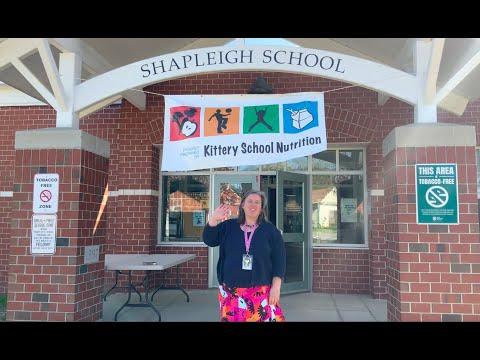 Shapleigh School 3-4th Grade Transitional Video