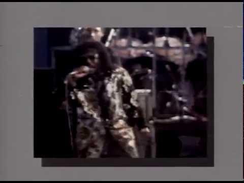 REGGAE LIVE!! - Johnny Clarke - Junior Reid - Michael Rose - Sugar Minott