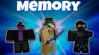 Roblox Animation - Doge's Memory by DarkAltrax