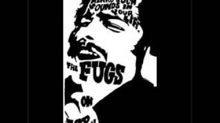Fugs - CIA Man