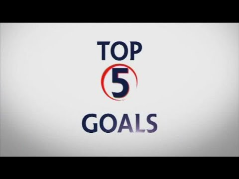 TOP 5 FANTASTIC GOALS | PES 2018 | Akpom | G Jesus | Dembele | Mbappe | Griezmann