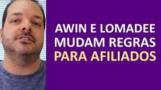 Awin Lomadee Muda Regras para Abertura de Empresa CNAE e CNPJ para Venda de Afiliados
