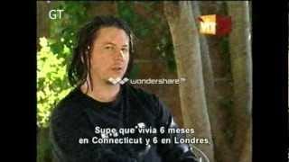 """INFORMATION SOCIETY - Bands Reunited """"VH1""""  ( Subtitulado español ) Parte 2"""