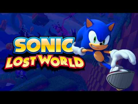 The Deadly Six Theme - Sonic Lost World [OST]