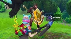 fortnite search where the knife points on the treasure map loading screen season 8 challenges duration 0 47 - fortnite knife loading screen location