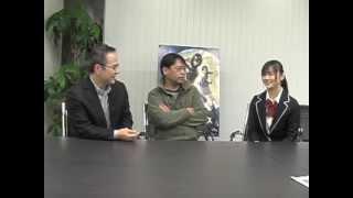 映画『サルベージ・マイス』:インタビュー #02(田﨑監督・西アクショ...