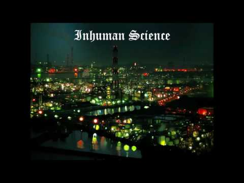 Inhuman Science  Assimilate Skinny Puppy
