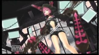 ブラック★ロックシューターTHE GAME ボス;うさぎ ブラック★ロックシューター 検索動画 24