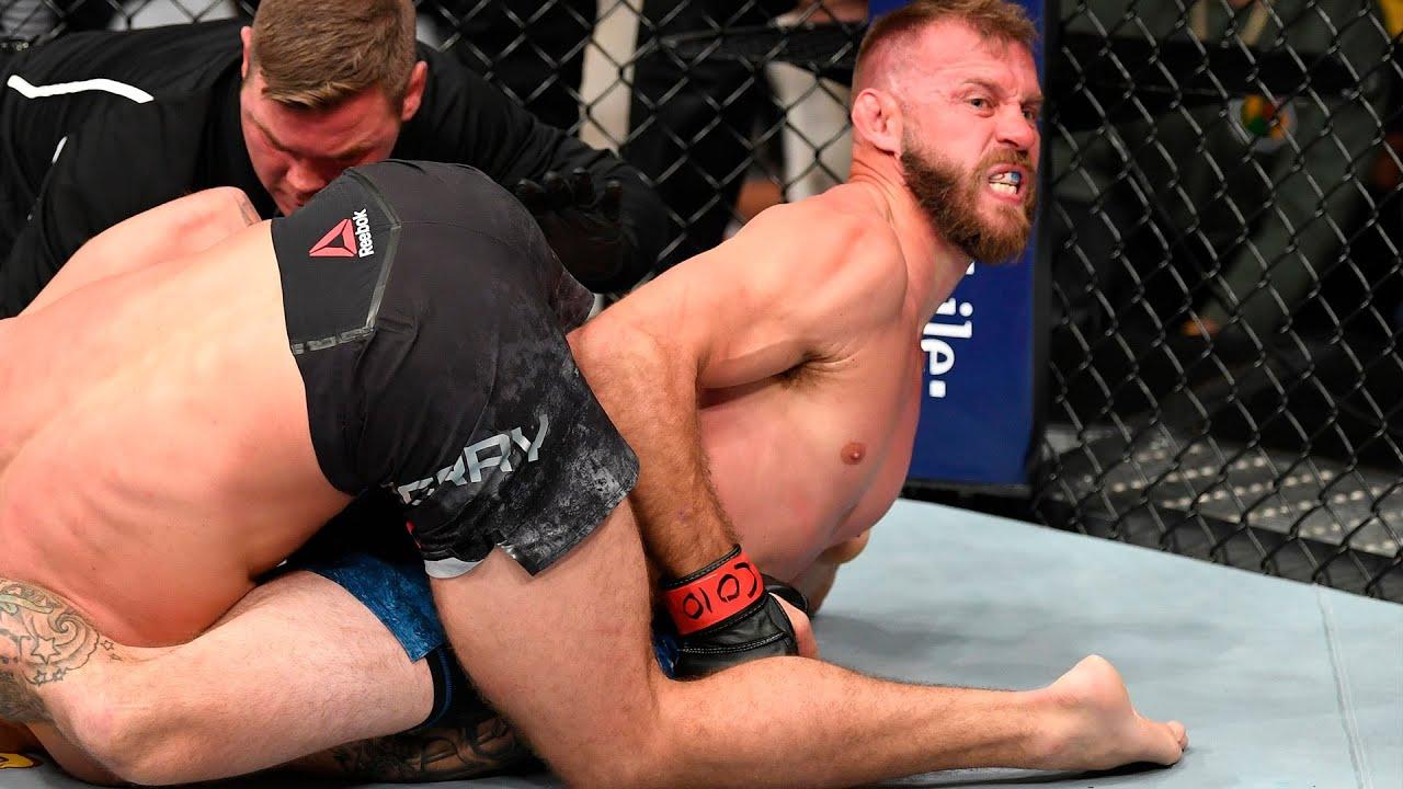 UFC Vancouver: Os melhores nocautes e finalizações de Donald Cerrone