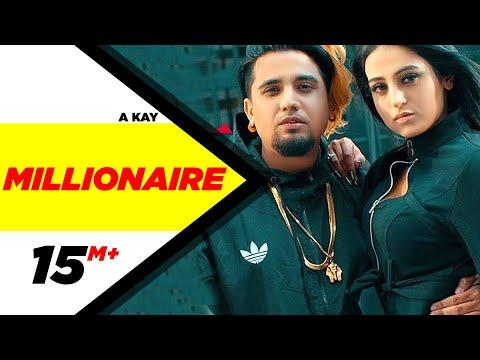 A Kay | Millionaire (Official Video) | Western Penduz | Jerry | Latest Punjabi Songs 2020