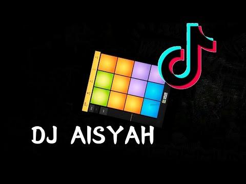 DRUM PADS 24 : DJ AISYAH JATUH CINTA PADA JAMILAH ( TIK TOK )