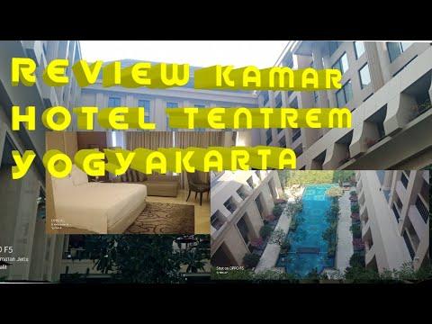 review-kamar-hotel-tentrem-yogyakarta.-||-#part-1