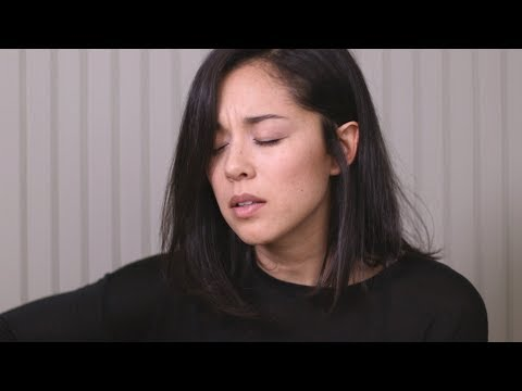 Counting Crows - Colorblind (Kina Grannis Cover)