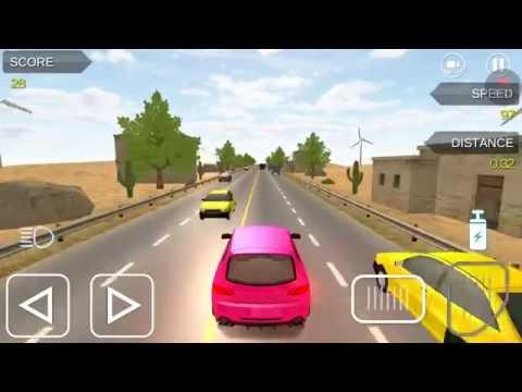 Road Racer Evolution