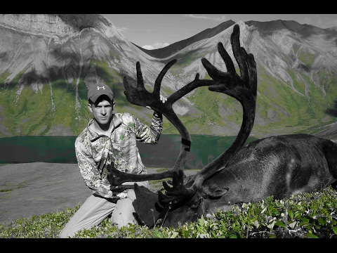 Arctic Red River Outfitters Wounded Warrior Program 2013