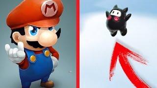 NUEVO ENEMIGO EN LOS JUEGOS DE SUPER MARIO! WTF | Super Mario Run #3