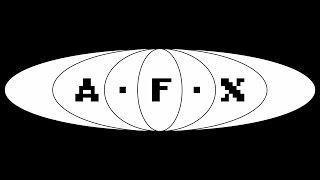 AFX orphaned deejay selek 2006-2008