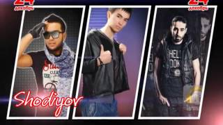 Shoxruz Abadiya Shoxriyor Shodiyor Konsert 24 12 2014