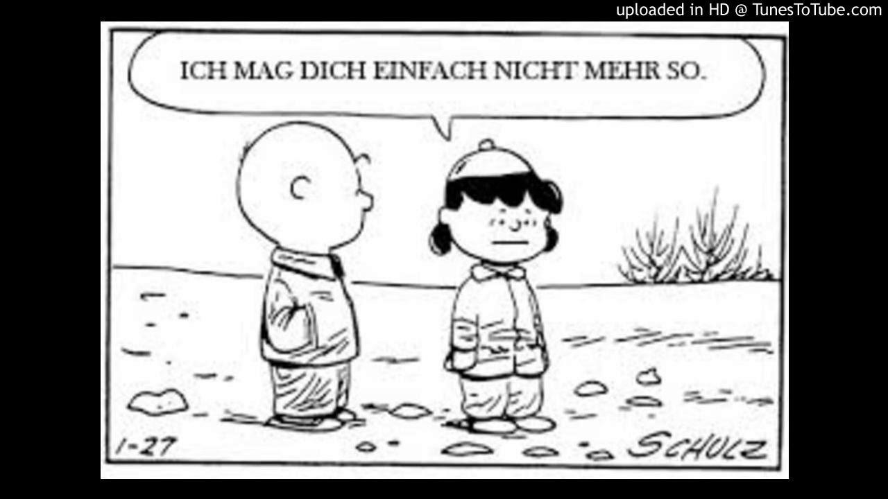 Tocotronic - Ich Mag Dich Einfach Nicht Mehr So (1995