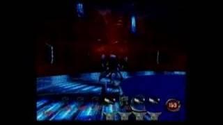 MDK2 Armageddon PlayStation 2 Gameplay_2000_12_12_2