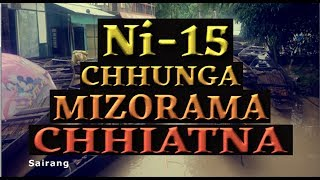 Mizorama Chhiatna Rapthlak||VAWMKHAWM||June 1- 15||2018
