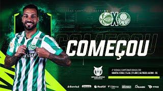 ((SÉRIE A)) Juventude x Palmeiras