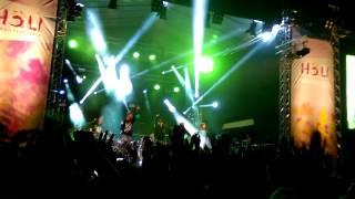 HOLI festival Latvia Riga GACHO