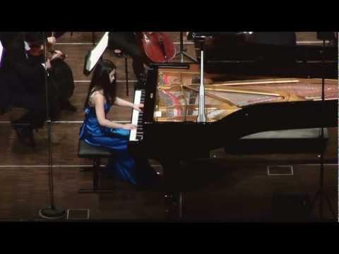 Anny Hwang OCL Beethoven Nr2 1 Satz