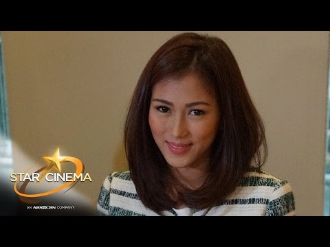 Alex Gonzaga's bestselling book to be adapted into Star Cinema film