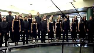 Jingle Bell Rock - Castillero Jazz Choir