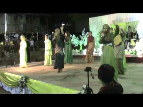 Anzlech Lecobiat Dance by Balung Tawau(NASETIA GROUP))