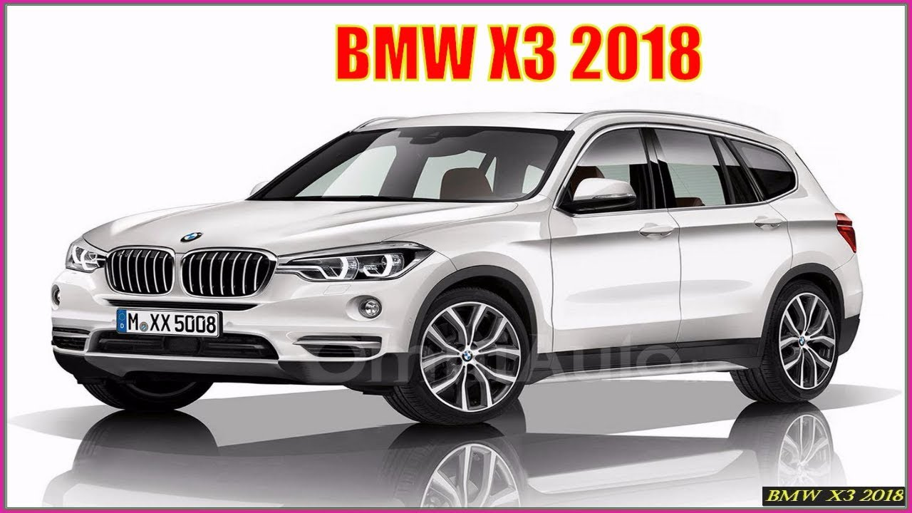 new bmw x3 2018 m sport series review youtube. Black Bedroom Furniture Sets. Home Design Ideas